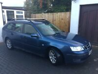 Saab 93 Spare or Repair
