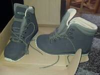 Vision Mako wading boots (brand new) uk size 11 still in box