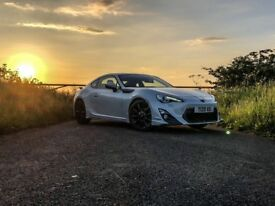 Toyota GT86 2.0 D-4S TRD 3dr Special Edition
