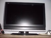 Panasonic Viera Tx-26LXD70 Freeview LCD Tv