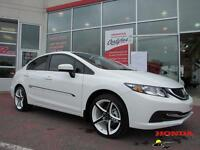 2015 HONDA CIVIC LX EDITION HLP CVT