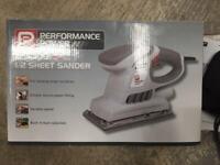 Performance power pss300 sander