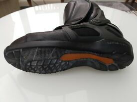BMW Mottorad Mens Gore-Tex Boots