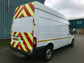 LWB Ford Transit T340 for Quick Sale!