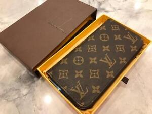 Louis Vuitton Monogram Wallet ( More Styles, Colors and Brands Available)