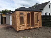 Summerhouse for sale