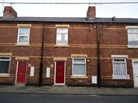 2/3 BED HOUSE TO RENT, NEWLY REFURBISHED, HORDEN, PETERLEE, TO LET, NO BOND, DURHAM