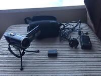 Sony Handycam HDR CX115E