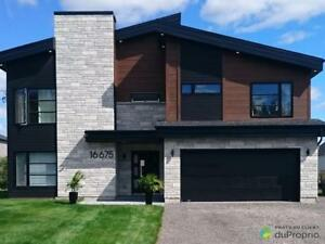 449 900$ - Maison 2 étages à vendre à Mirabel