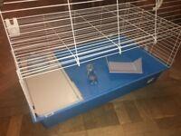 Rabbit / Guinea Pig Indoor Cage Bundle