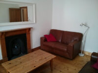 1 bedroom lower colony flat to sublet June - September 2018