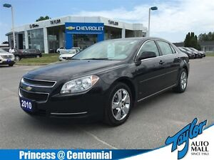 2010 Chevrolet Malibu LT Platinum Edition| Alloys
