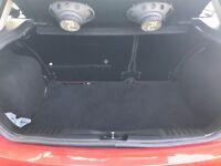 1.25 petrol, 3 door, Ford Fiesta