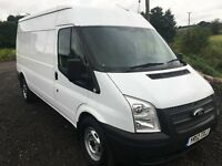2012 LWB TRANSIT 125 T350 1 OWNER FULL HISTORY*FINANCE AVAILABLE*