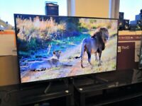 SONY BRAVIA KD49XH8196BU 49 Inch Smart 4K Ultra HD HDR LED TV with Google Assistant