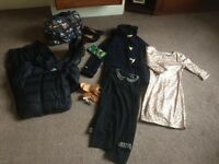Ladies Clothes Bundle Size 6-8. Topshop, Warehouse, North Face, Espirit, New Look, Ronhill and more!