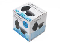 Brand new, boxed pair of 4 ohm 80W max. water resistant speakers