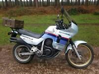 Honda transalp xlv 600