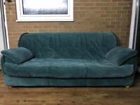 Futon sofa bed **free**