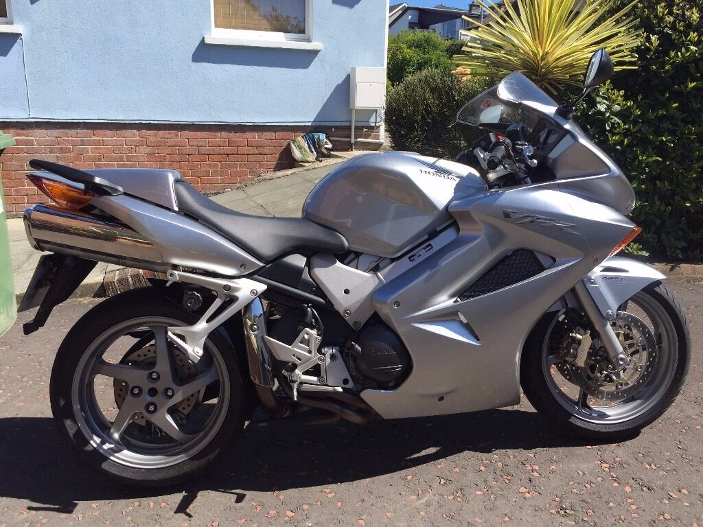honda vfr 800 vtec 2006 in bangor county down gumtree. Black Bedroom Furniture Sets. Home Design Ideas