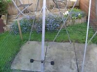 Tripods 4 sale shed clearout
