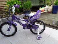 GIRLS BIKE ***Great Bike*** Like NEW Cost £90