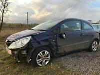 Vauxhall Corsa Breeze 1.2 (Spares/Repairs)