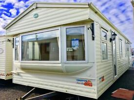 STATIC CARAVAN MOBILE HOME FREE DELIVERY