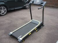 Karrimor Pace Treadmill - Running Machine - Like New