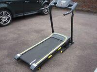 Karrimor Pace Treadmill - Running Machine - Like New