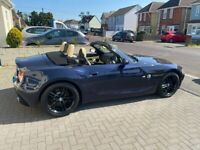 BMW, Z4M, Convertible, 2007, Manual, 3246 (cc), 2 doors, Good Condition, Low Mileage
