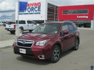2014 Subaru Forester XT Limited 5 Passenger All Wheel Drive
