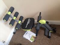 Wondercore 2 exercise machine