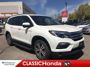 2016 Honda Pilot EX | AWD | STEP BARS | SUNROOF | REAR CAM |