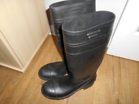 MEN'S WELLINGTONS