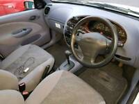 Ford fiesta automatic low millage 58500