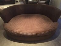 Snuggle Chair - large