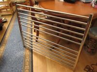 Heated Towel Rail Chrome Bathroom Radiator