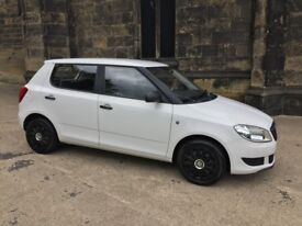 2010 60 SKODA FABIA 1.2 S 16V **PART EXCHANGE AVAILABLE**