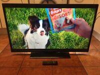 """EXCELLENT,40""""CELCUS LED,FULL HD1080P+FREEVIEW INBUILT TV"""