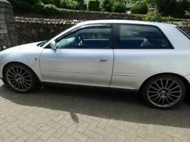 Audi A3 8L 1.8se