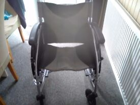 G_tec wheelchair