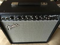 Fender Champion 40 amp 12 inch speaker