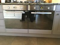 Hotpoint ovens