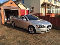 Volvo C70 Coupe/Cabriolet, Auto Leather Metal roof(elect) Upgraded Stereo Alloys Air Con