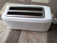 For Sale - Tesco Four Slice Toaster