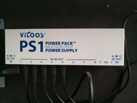 Viloos ps1 power supply