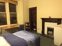Amazing and Big Double room in Haymarket