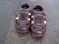 Pediped shoe size 23