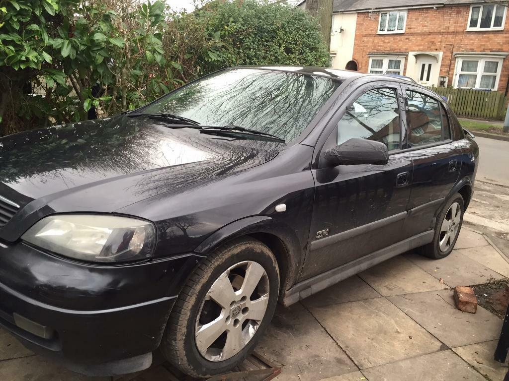 Vauxhall Astra 2.0 cdti breaking all parts available cheap - spares repairs